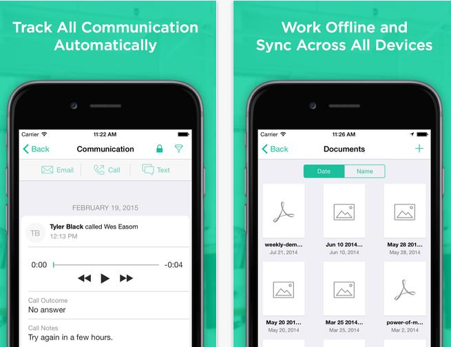 Base-Mobile-App